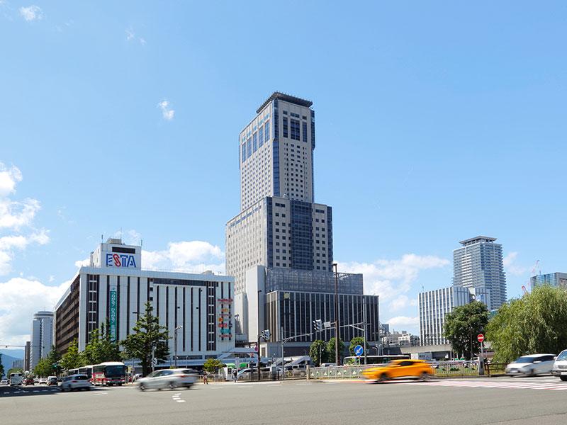 JR北海道ホテルズ