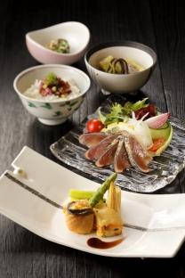 5月6月限定<br>和食のセットをお手頃に。<br>「和食御膳」