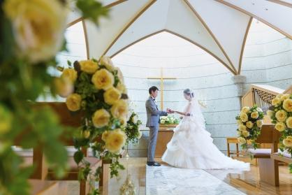 笑顔あふれる結婚式をご提案いたします。:画像