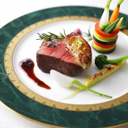 おもてなしのお料理やお飲物は豊富な種類より。:画像