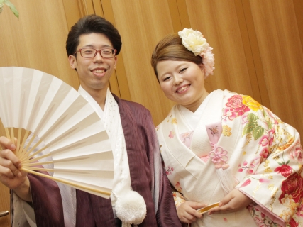 楽しめた最高の結婚式!!