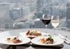 パノラマブッフェのご案内/35階レストラン&バー「SKY J」