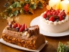 [ご予約受付中]クリスマスケーキ/シュトーレン/ローストチキン