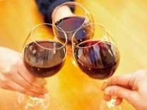 【ご予約受付中】2/17<br>Oneday特別ディナー企画『ハッピーアワー by セリーナ』~和×ワイン~