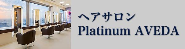 ヘアサロン PlatinumAVEDA