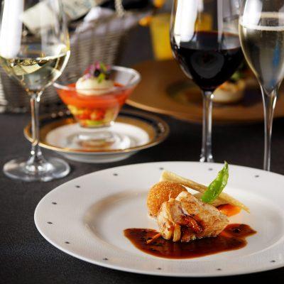 ホテル開業16周年記念SKYJ Special Dinner